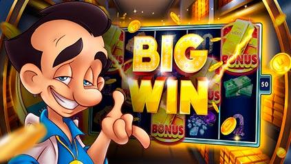 Online Slots Mit Echtgeld