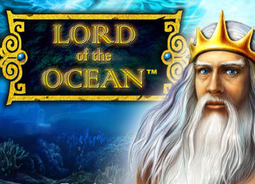 Lord of Ocean. Kleine Review des Lord of the Ocean Slots